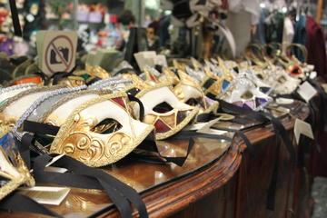 Visite d'atelier d'artisanat vénitien