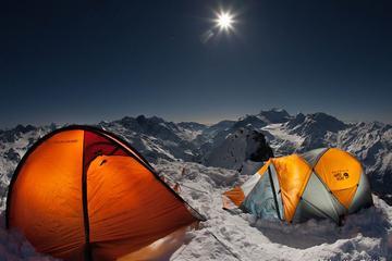 Aventuras nos Alpes de 7 dias saindo de Verbier