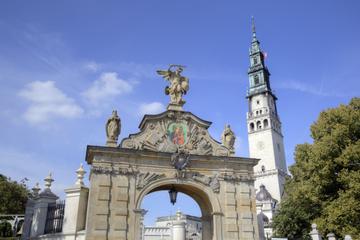 Castelo Pieskowa Skala e Czestochowa, incluindo a Excursão de um dia...