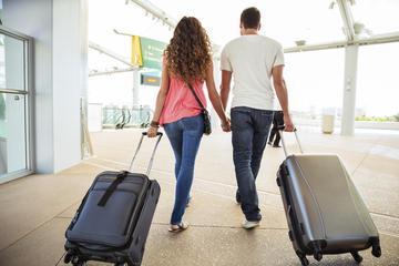 Privévervoer bij aankomst: luchthaven van Katowice naar hotels in ...