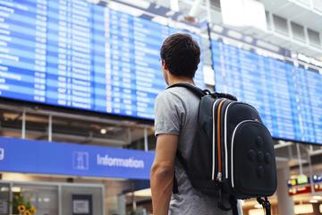 Privévervoer bij vertrek: hotels in Krakau naar de luchthaven van ...