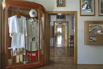 Sulle orme di Giovanni Paolo II da Cracovia