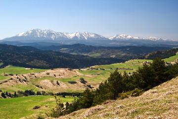 Tagestour von Krakau nach Zakopane und in die Tatra