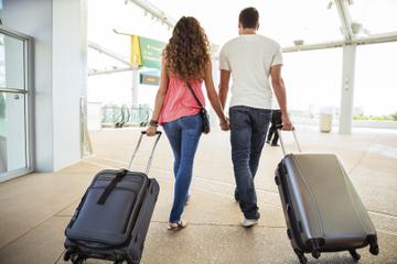Transfert d'arrivée privé: de l'aéroport de Katowice aux hôtels de...