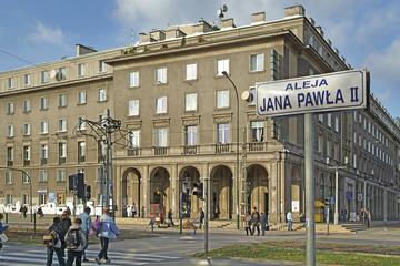 Tranvía a Nowa Huta y recorrido a pie por Cracovia