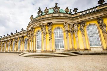 The Original Berlin Royal Potsdam Tour