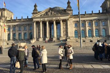 The Original Berlin World War II Third Reich Private Tour