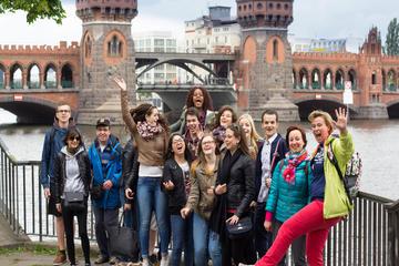 The Original Discover Berlin Half Day Tour