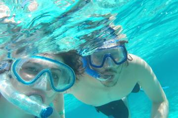 Cruzeiro com festa e mergulho com snorkel em Punta Cana