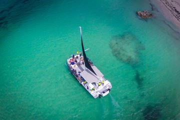 Private Catamaran Sailing Adventure from Punta Cana