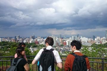 1-Day Private Sendai Tour