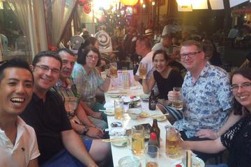 Nighttime Local Food and Drink Tour ...