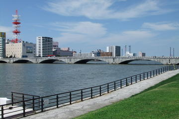 Niigata 1day Customized Private Walking Tour (7H)