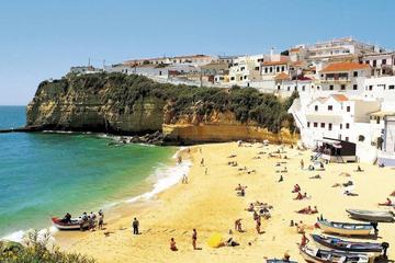 Arrival Transfer Faro Aiport - Carvoeiro