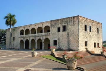 Viagem diurna para Punta Cana...