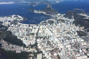 Día completo en Río de Janeiro con...