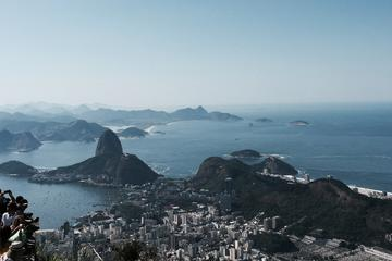 Recorrido de día completo por Río de Janeiro