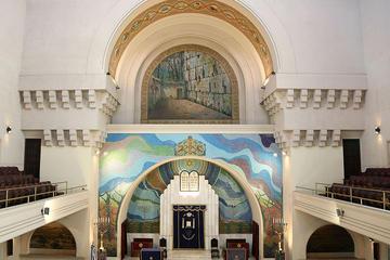 Rio Jewish Heritage Half-Day Tour