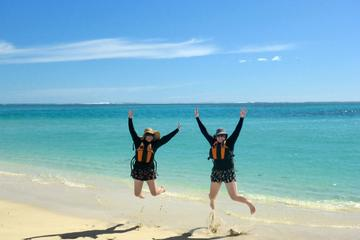 Ningaloo Reef Kayaking and Snorkelling Tour