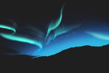 Croisière d'observation des aurores boréales au départ de Reykjavik