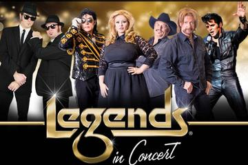 Legends in Concert Branson