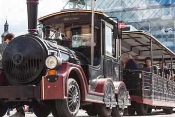 Copenhagen Train Tours