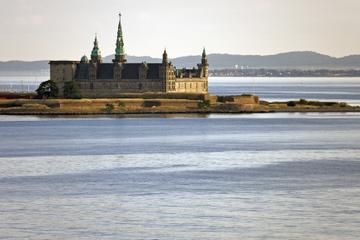 Excursão aos castelos de Copenhague: Castelo de Hamlet e North Zealand