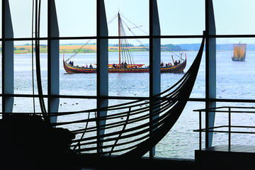 In the Footsteps of the Vikings...