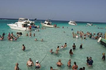 STINGRAY CITY PRIVATE CHARTER -JUST FOR YOUR GROUP