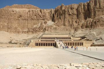 Private Tour to Luxor west bank tombs