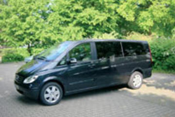 Berlin Airport Private Arrival Transfer