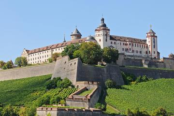 Excursión de día de Wurzburgo desde Fráncfort