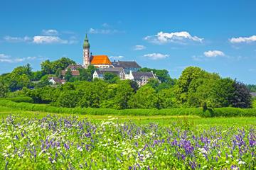 Excursión privada: Recorrido turístico por Múnich con Monasterio de...