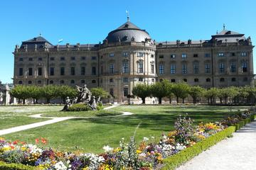 Gita di un giorno a Würzburg
