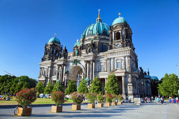 Privétour: Hoogtepunten van de stad Berlijn