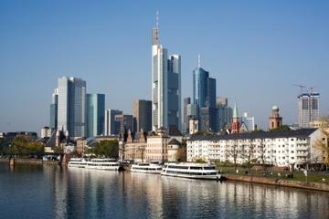 Private Führung: Frankfurts Sehenswürdigkeiten