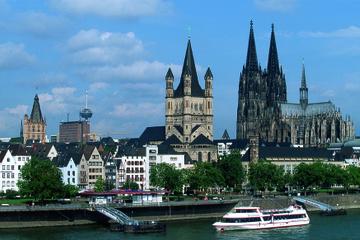 Private Führung: Kölns Sehenswürdigkeiten