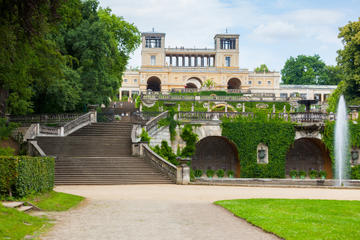 Berlin and Potsdam Private City Tours
