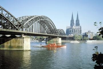 Privater Transfer bei der Ankunft: Hauptbahnhof in Köln zum Hotel