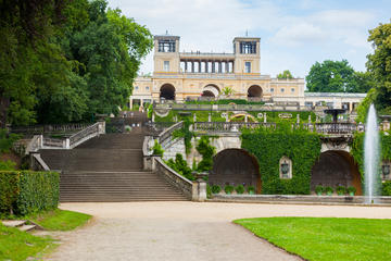 Recorrido privado: Lo más destacado de Berlín y los palacios de...
