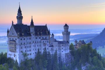 Tour privato: castelli reali di Neuschwanstein e Hohenschwangau da