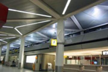 Transfert privé de départ depuis l'aéroport de Berlin
