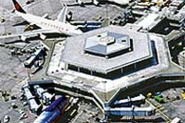 Transfert privé depuis les arrivées de l'aéroport de Francfort