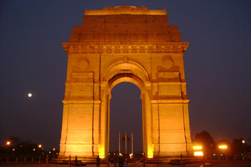 Visit Delhi City in 1 Day - Private Custom 8 hours Tour