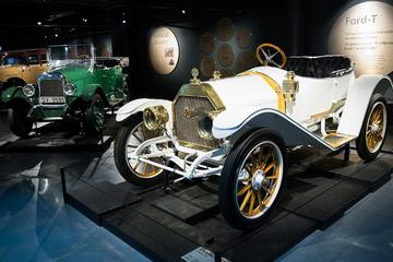Private Tour of Riga Motor Museum and Latvian Open-Air Museum