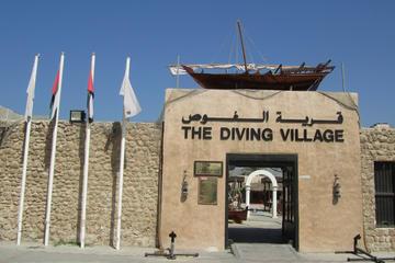 A Glimpse of History on Dubai's...