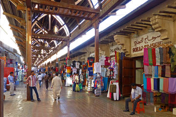 Ahlan Dubai - Dubai Cultural Tour With Transfer Included