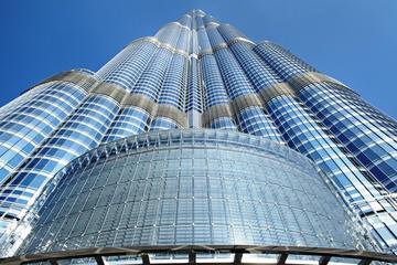 Burj Khalifa: At the Top Sky (Level 124, 125 & 148)