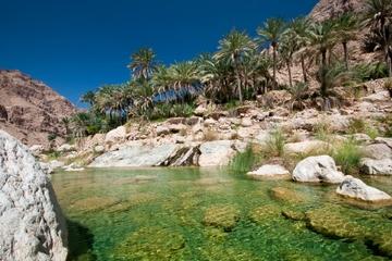 Dagtrip naar Hatta Heritage Village en de woestijnrotsen in een ...