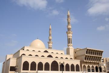 Excursão particular: destaques da cidade de Sharjah